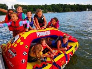 Silver Lake Fun