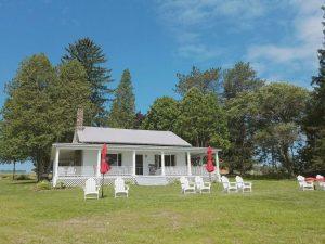 Silverlaken Lodge