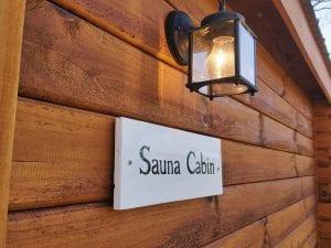 Suana & Shower Cabin 2021
