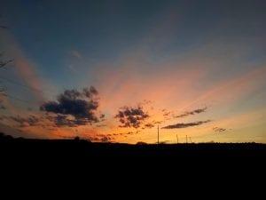 Silverlaken Sunset
