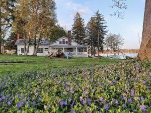 Lodge Spring 2021