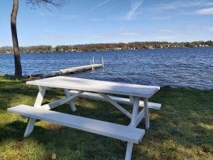 Lakeside Picnic 2021