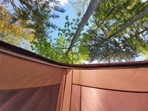 Lake Tent 1